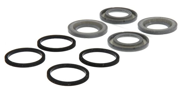 Disc Brake Caliper Repair Kit Front,Rear Centric 143.65015
