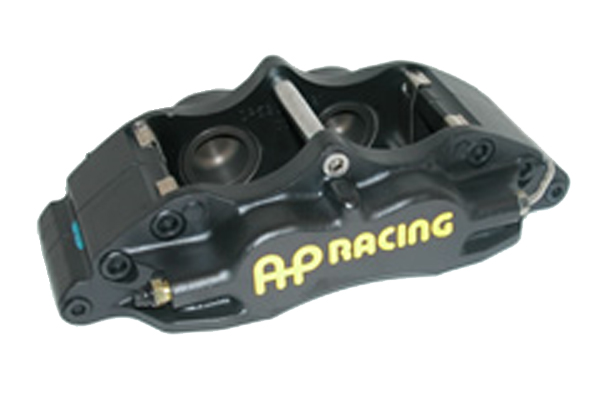 AP Racing Parts, Zeckhausen Racing