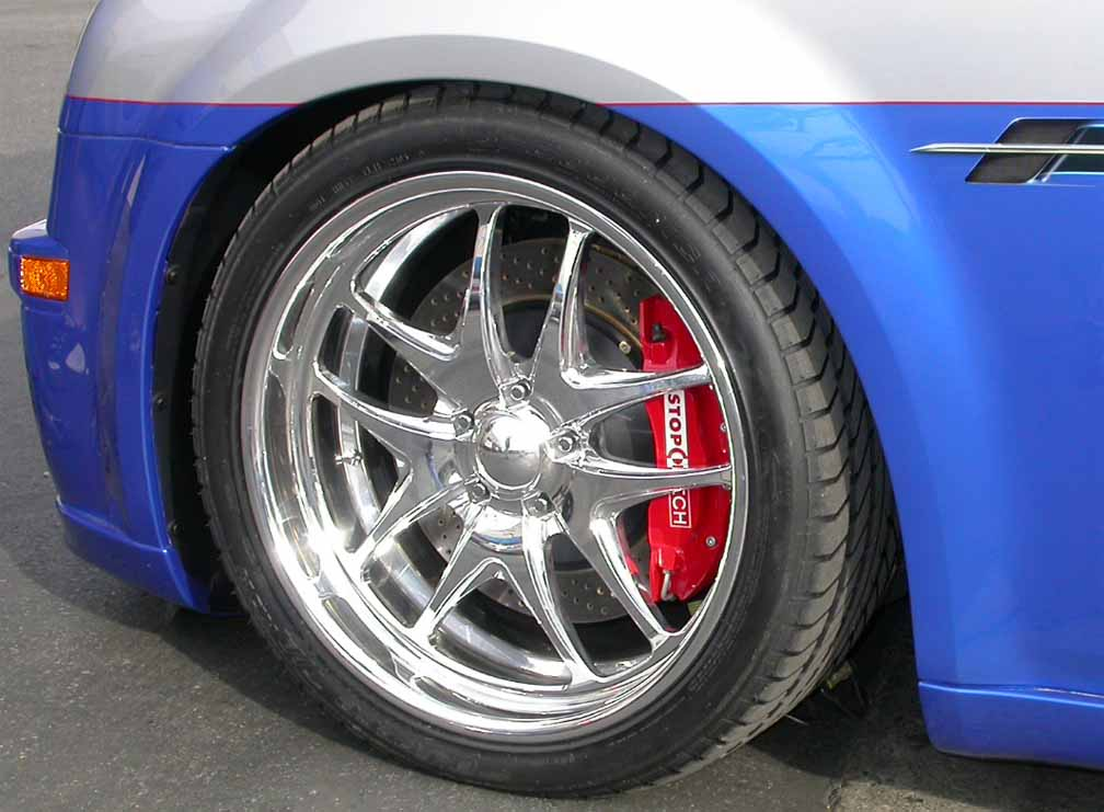 Big Brake Kit Question Bbk Chrysler 300c Forum 300c